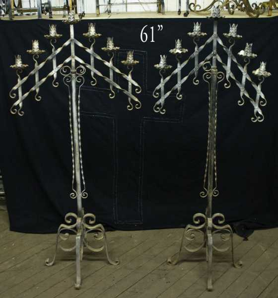 Catholic-Church-Candle-Stand-3