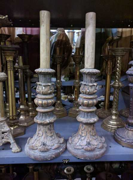 Used-Church-Antique-Candlesticks--61