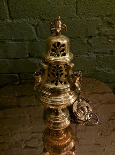 Antique-Catholic-Censer-Thurible-9