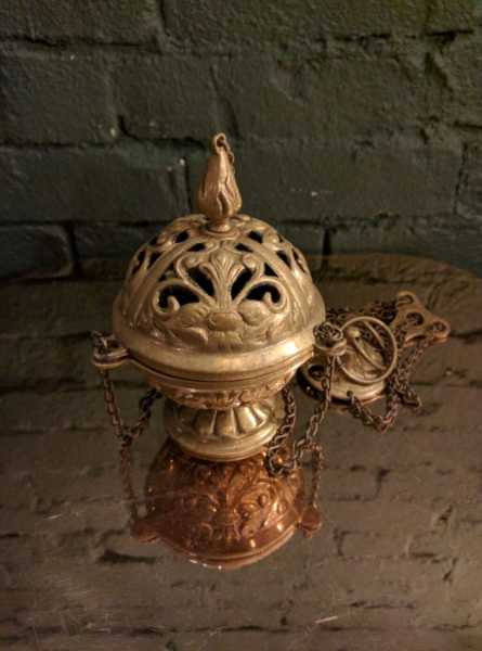 Used-Church-Items-Censer-Thurible-11