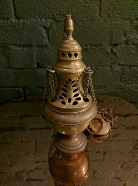 Used-Church-Items-Censer-Thurible-7