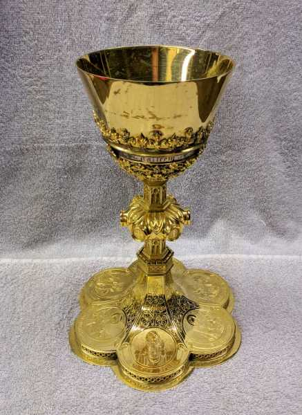 Antique-Chalice-L