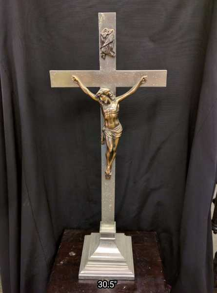 Antique-Altar-Cross-Crucifix-4