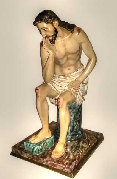 Jesus-Humility-and-Patience-Church-Statue