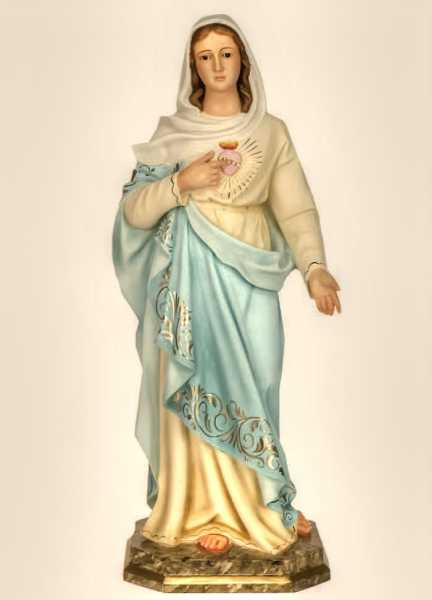 Immaculate-Heart-of-Mary-Cor-Immaculatum-Mariae-Statue-3