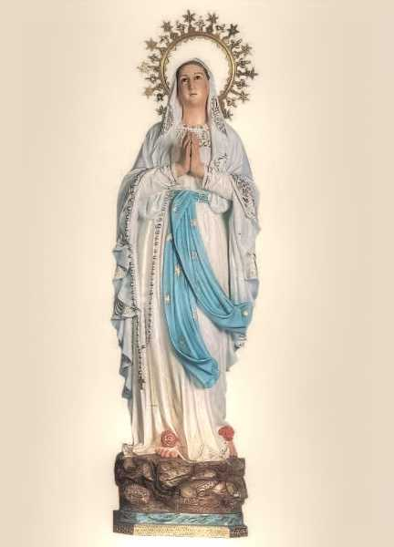 Our-Lady-of-Lourdes-Blessed-Virgin-Mary-Statue