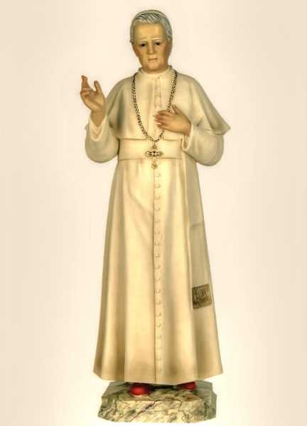 Pope-Saint-Pius-X-10th-Statue
