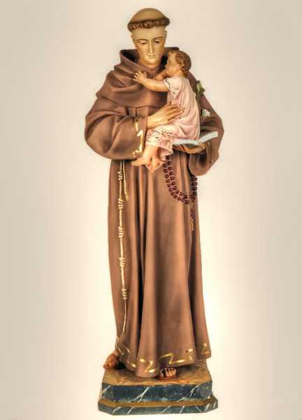 Saint-Anthony-of-Padua-Statue-4