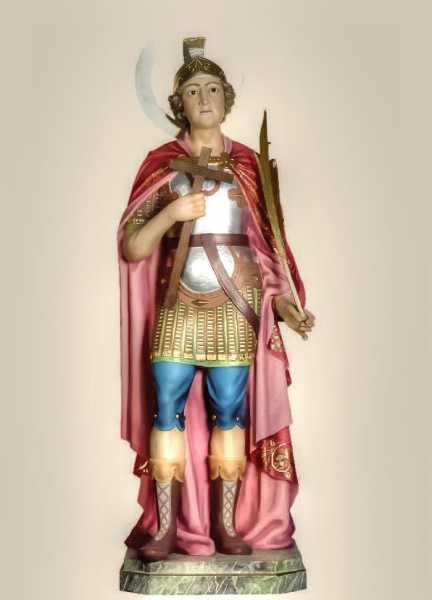 Saint-Expeditus-Saint-Expedite-Statue