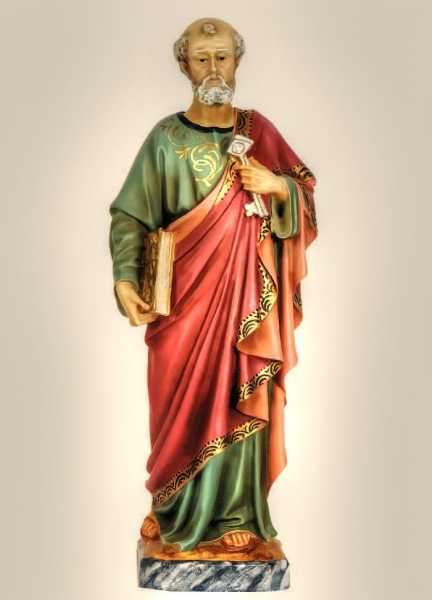Saint-Peter-the-Apostle-Statue-3