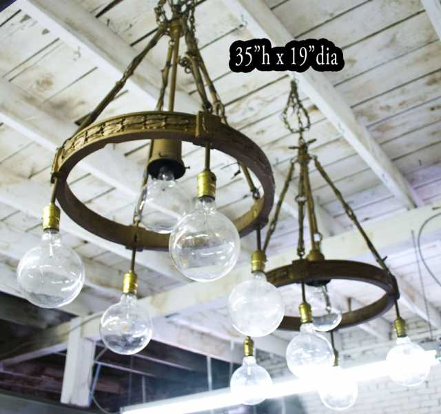 Used-Church-Lights-Lamps-9