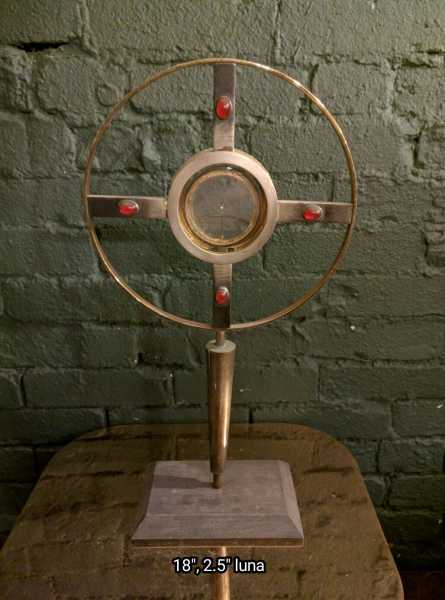 Used-Church-Antique-Monstrance--63