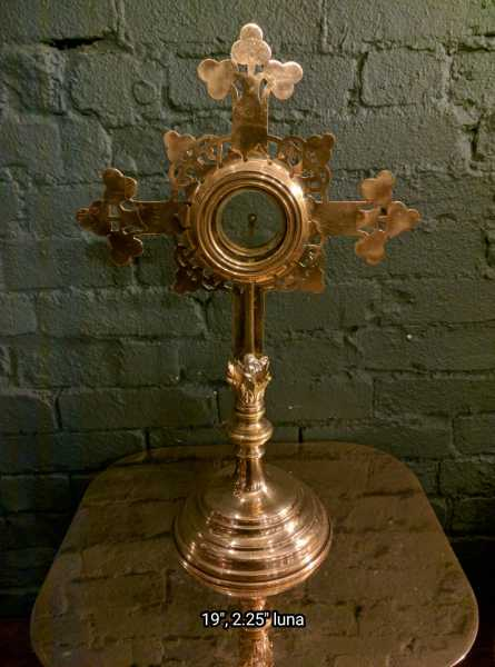 Used-Church-Antique-Monstrance--87