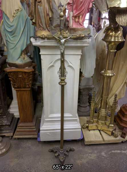 Antique-Processional-Crucifix-5