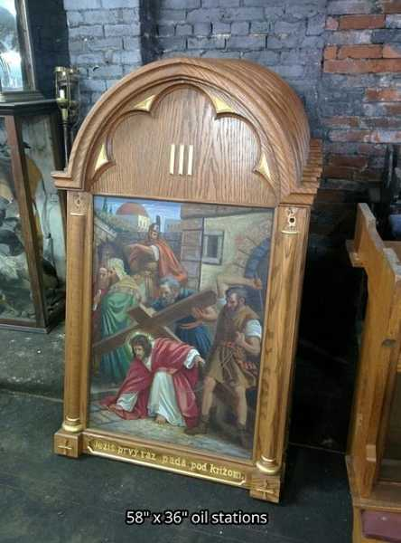 Stations-Of-The-Cross-Used-Church-Items-15