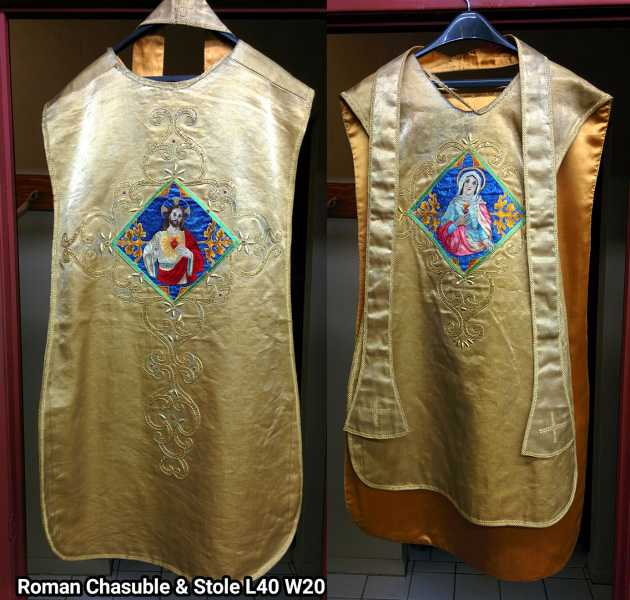 Gold-Roman-Chasuble-Sacred-Heart-1011GoCh