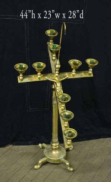 Used-Church-Votive-Stand-8